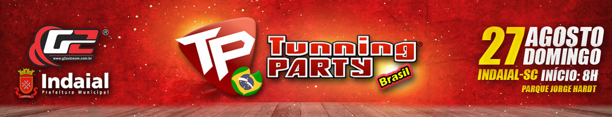 Tunning Party Brasil